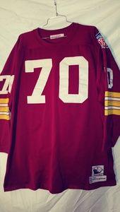 Mitchell   Ness Shirts - Mitchell   Ness NFL Jersey 1969 Throwback Jersey 46a26e77d